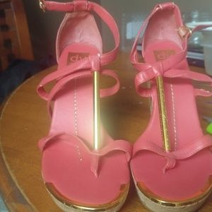 Dv dolce vita high heels size 10